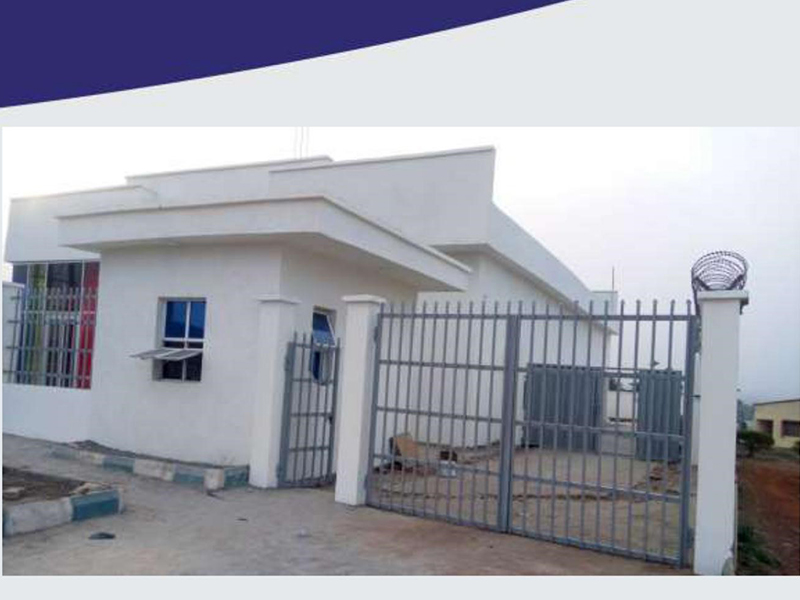 Access Bank Ondo Remodelling